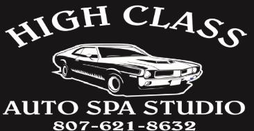 High Class Auto Spa Studio Ltd