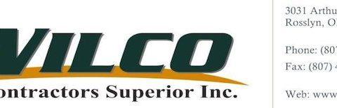 WILCO CONTRACTORS SUPERIOR INC.