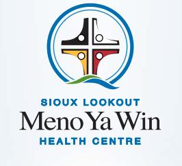 Sioux Lookout Meno Ya Win Health Centre