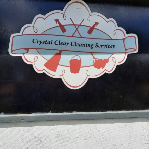 Crystal Clear Cleaning Services